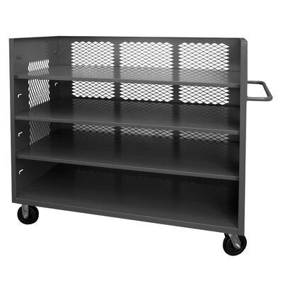 Book Cart 3ST-EX3048-3AS-95