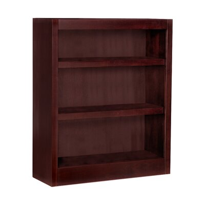 "Single Wide 36"" Standard Bookcase"
