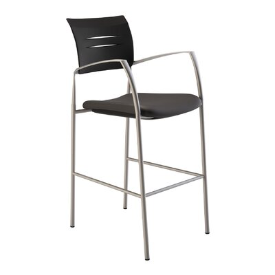 Octiv Stool with Fabric Seat Product Image 4163