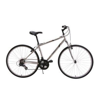 "Reaction Cycles Journey Hybrid Bike - Frame Size: 21"""