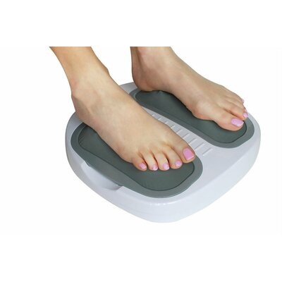 Acupressure Heating Foot Massager