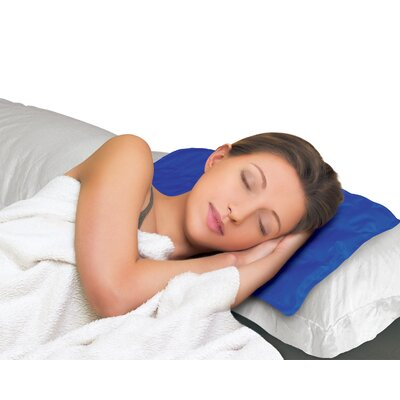 Chill Out Lumbar Pillow