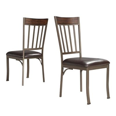 Kingstown Home Shayne Side Chair (Set of 2) at Sears.com