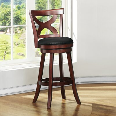 Wade 29 Swivel Bar Stool