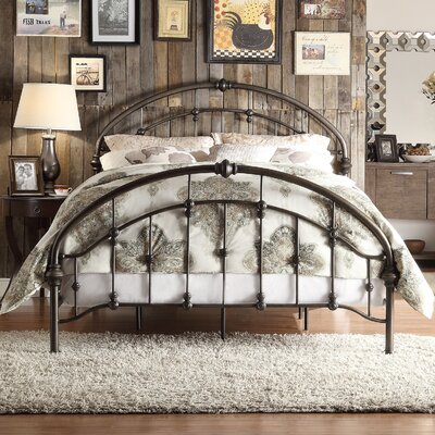 where can i buy emmalina metal bed size