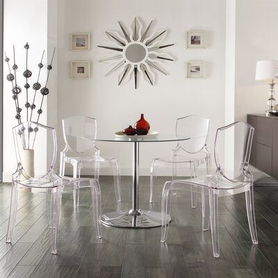 Eugenie 5 Piece Dining Set