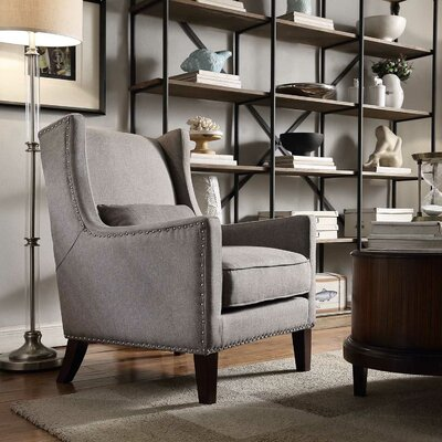Cheltenham Wingback Arm Chair