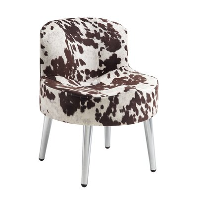 Barnabas Round Side Chair