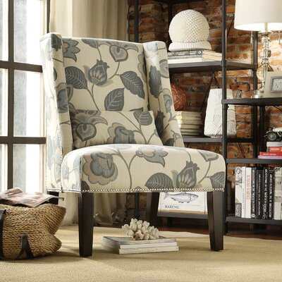 Morgantown Wingback Chair