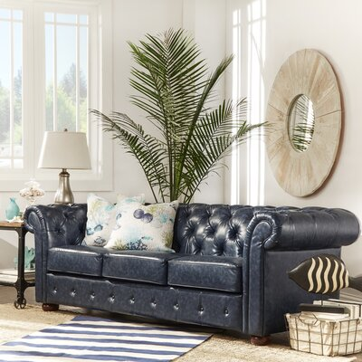 Walton Lane Chesterfield Sofa