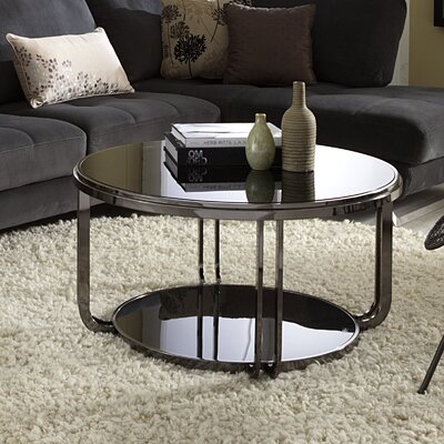 Bernadette 3 Piece Coffee Table Set