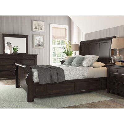 Sefton Queen Sleigh Customizable Bedroom Set