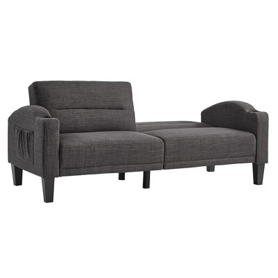 Colhaven Contemporary Linen Storage Sofa