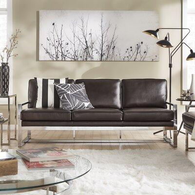 Adalbert Contemporary Metal Sofa