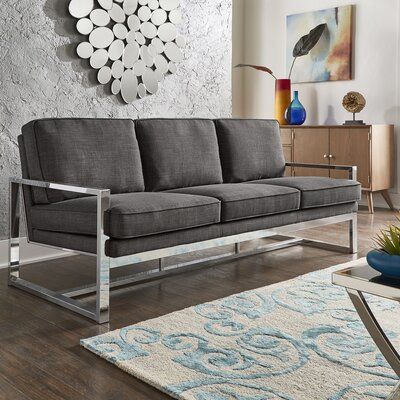 Adalbert Metal Sofa