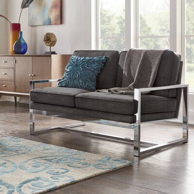 Adalbert Metal Living Room Set