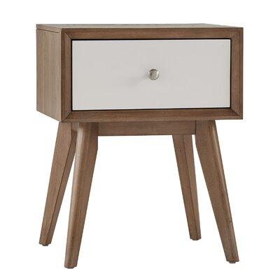 Angelo 1 Drawer Nightstand