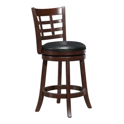 Quarry 29 Swivel Bar Stool