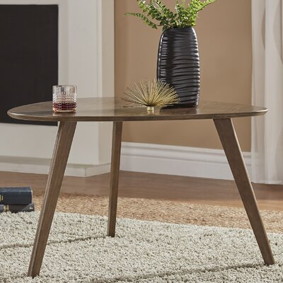 Ashling Coffee Table Color: Walnut