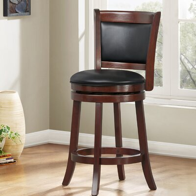 Quarry 25 Swivel Bar Stool