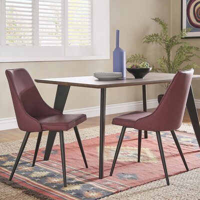 Caskey 3 Piece Dining Set