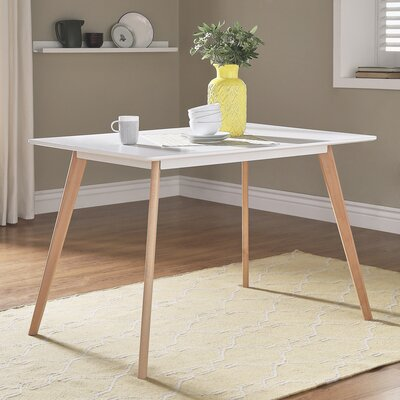 Yarber Dining Table
