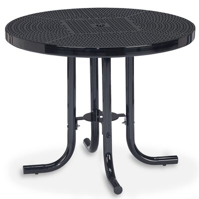 Veranda Coffee Table Finish: Black