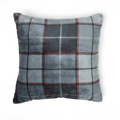 Scott Square Decorative Throw Pillow