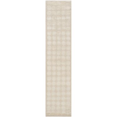 Hand-Tufted Milky Way Area Rug Rug Size: Runner 23 x 10