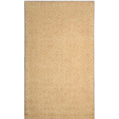 Hand-Tufted Bloomery Thistle Area Rug