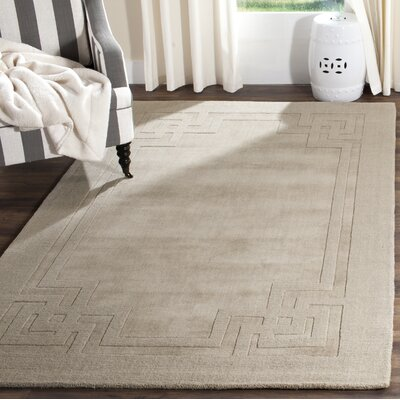 Hand-Tufted Wild Turkey Area Rug