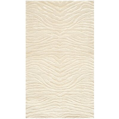 Hand-Tufted Cloud Area Rug