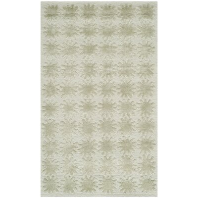 Martha Stewart Constellation Neptune Area Rug Rug Size: 26 x 43