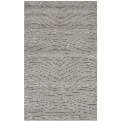 Martha Stewart Journey Stone Area Rug Rug Size: Rectangle 39 x 59