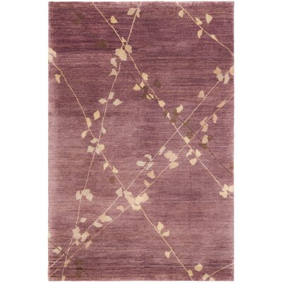 Martha Stewart Trellis Assorted Area Rug Rug Size: Rectangle 86 x 116