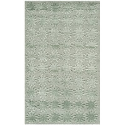 Martha Stewart Constellation Sky Area Rug Rug Size: Rectangle 86 x 116