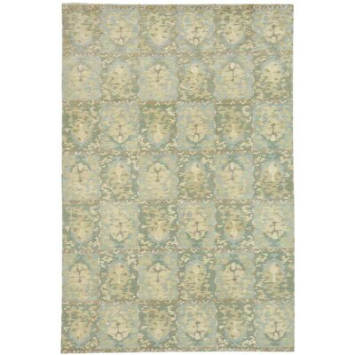 Martha Stewart Reflection Water Area Rug Rug Size: Rectangle 6 x 9