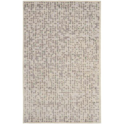 Martha Stewart Purple Agate Area Rug Rug Size: Rectangle 5 x 8