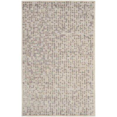Martha Stewart Purple Agate Area Rug Rug Size: 8 x 10