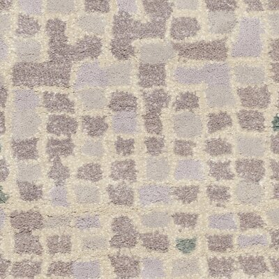 Martha Stewart Purple Agate Area Rug Rug Size: Rectangle 4 x 6