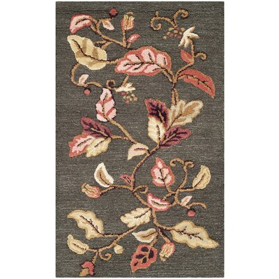 Martha Stewart Francesca Area Rug Rug Size: Rectangle 96 x 136