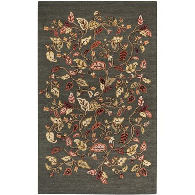 Martha Stewart Francesca Area Rug Rug Size: Rectangle 9 x 12
