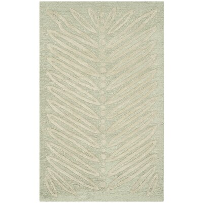 Martha Stewart Swamp Area Rug Rug Size: Rectangle 26 x 43