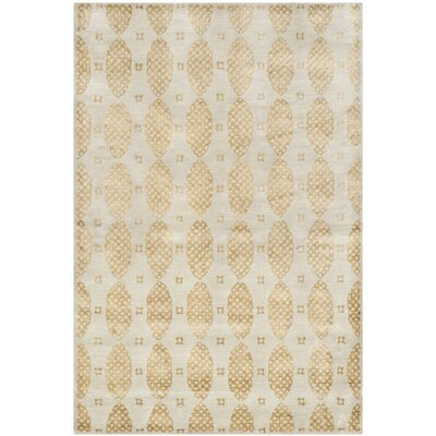 Martha Stewart Bayou Green Area Rug Rug Size: Rectangle 96 x 136