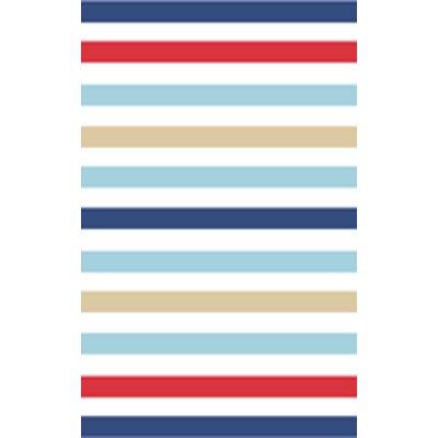 Martha Stewart Circus Tufted / Hand Loomed Area Rug Rug Size: 4 x 6