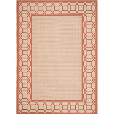 Martha Stewart Cinnamon Stick Area Rug Rug Size: Rectangle 27 x 5