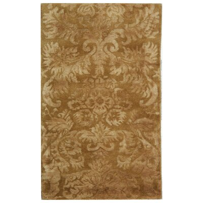 Martha Stewart Honey Area Rug Rug Size: Rectangle 26 x 43