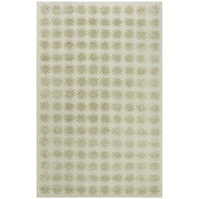 Martha Stewart Constellation Neptune Area Rug Rug Size: Rectangle 56 x 86