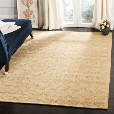 Martha Stewart Constellation Moon Area Rug Rug Size: Rectangle 56 x 86