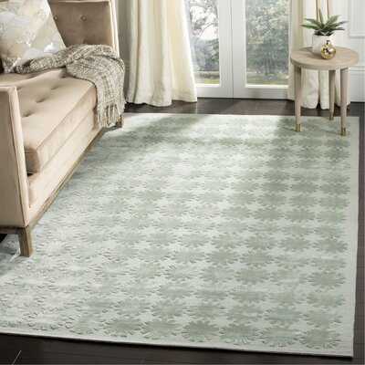 Martha Stewart Constellation Sky Area Rug Rug Size: Rectangle 56 x 86
